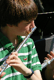 Flute Lessons for Children, Groups & Adults in Basingstoke. Exam revision lessons also available