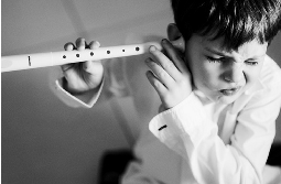Private Music Lessons in Basingstoke, You can learn to play the Flute or Fife in Basingstoke